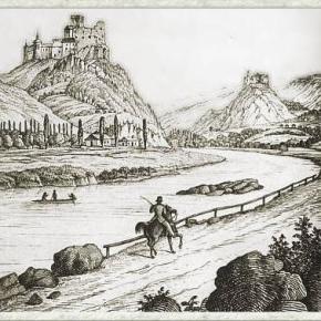 Od Adriatyku po Bałtyk, czyli sądeczanie na galicyjskich drogach