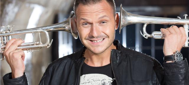 Dejan Petrović - serbski mistrz trąbki po raz pierwszy zagra w Polsce. Na Pannonice!